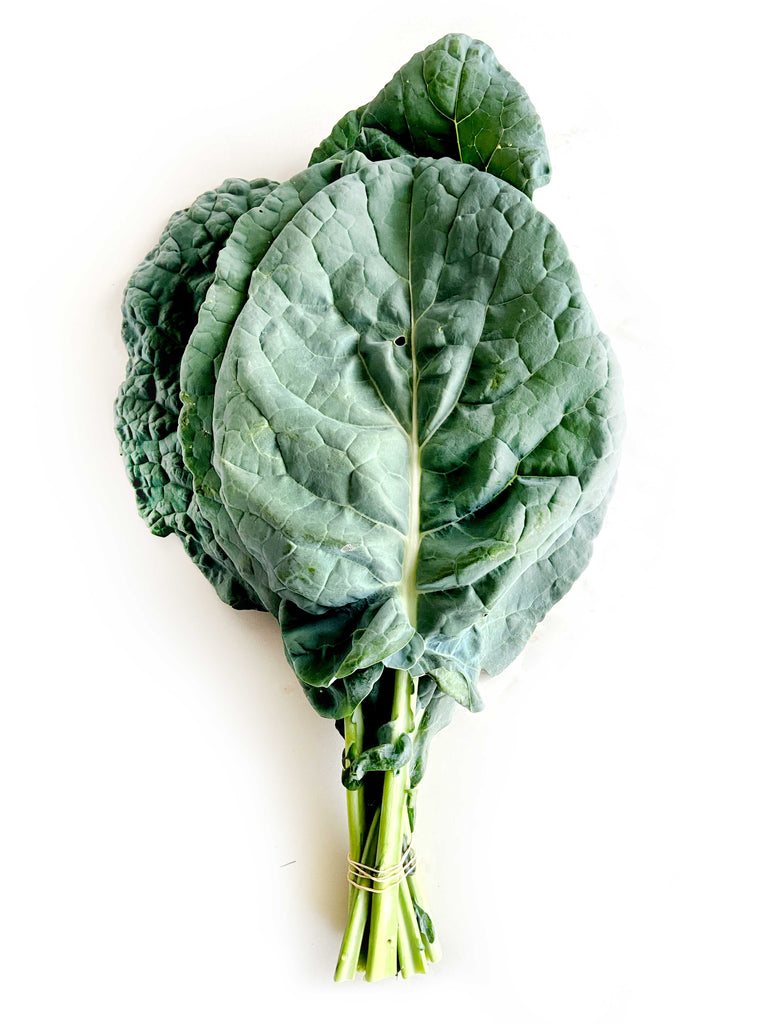Collards - The Falls Farm