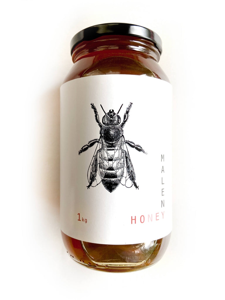 Honey - The Falls Farm