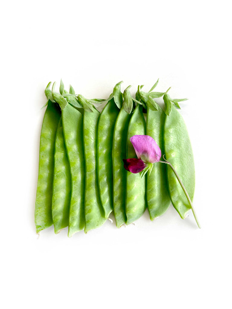 Yakamo Snowpeas - The Falls Farm