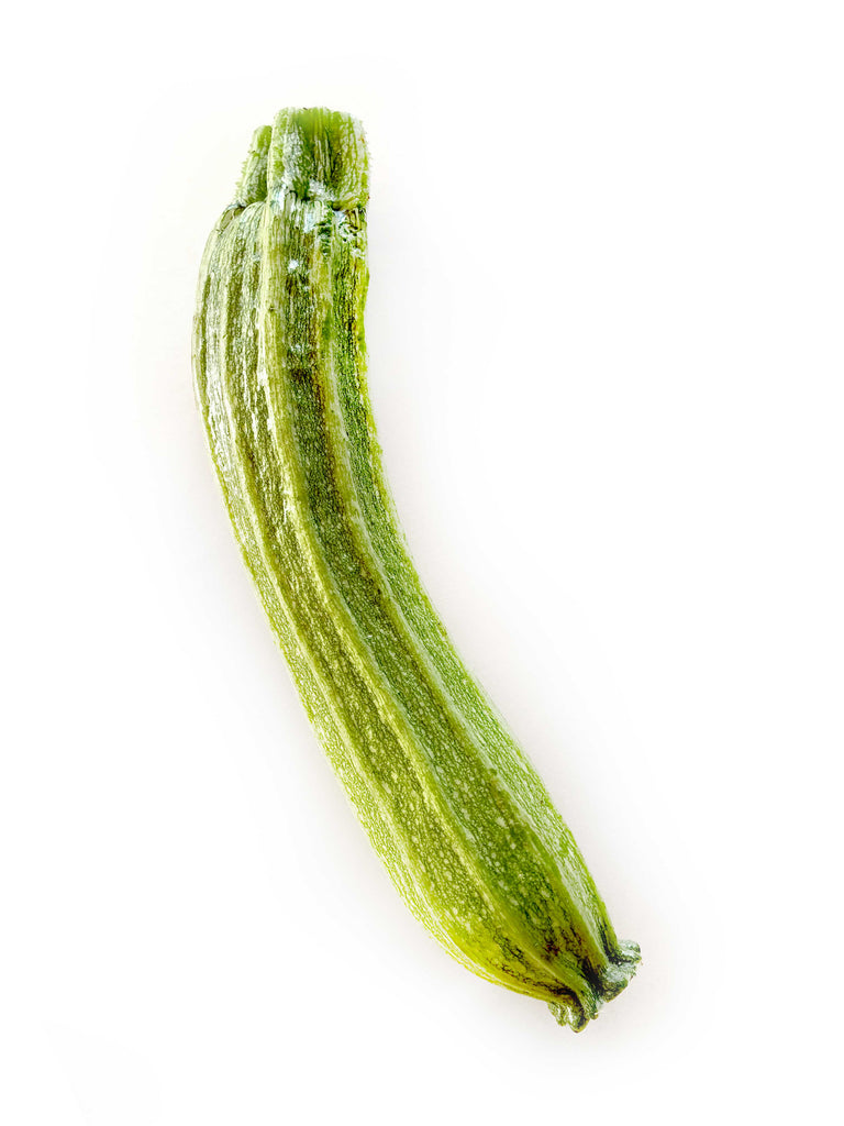 Costa Romanesque Zucchini - The Falls Farm