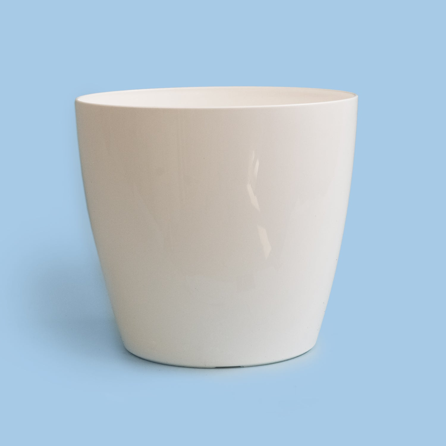 SAN REMO POT - WHITE