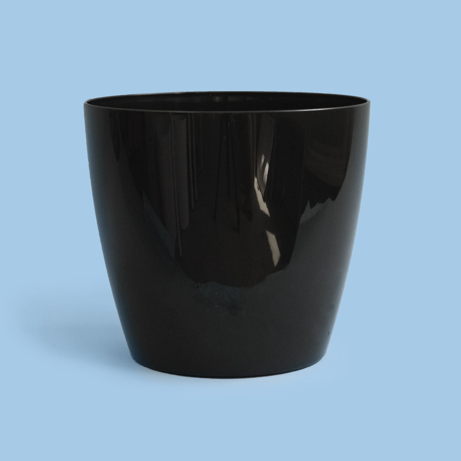 SAN REMO POT - BLACK