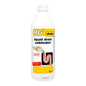 Liquid Drain Unblocker