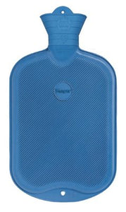 Ribbed Hot Water Bottle