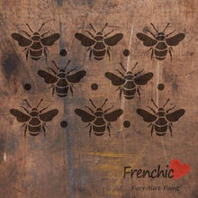Load image into Gallery viewer, Frenchic Stencil