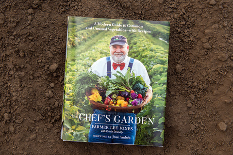 The Chef's Garden: A Modern Guide to Common and Unusual Vegetables