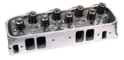 Dart PRO 1 CNC head is available with 335- or 355-cc fully CNC machined intake ports. (Photo Courtesy Dart)