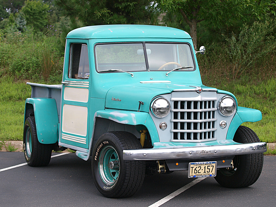 53willys
