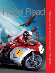 Rebel Read: The Prince of Speed