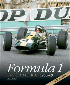 Formula 1 in Camera, 1960-69: Volume One