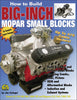 How to Build Big-Inch Mopar Small-Blocks