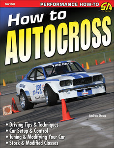 How to Autocross