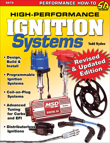 Image of High-Performance Ignition Systems: Design, Build & Install