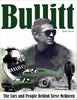 Bullitt: The Cars and People Behind Steve McQueen