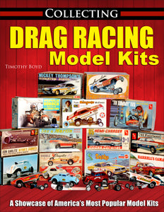 Collecting Drag Racing Model Kits