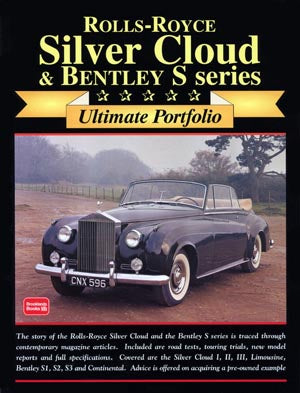 Rolls-Royce Silver Cloud & Bentley S Series Ultimate Portfolio