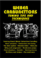 Weber Carburetors Tuning Tips & Techniques