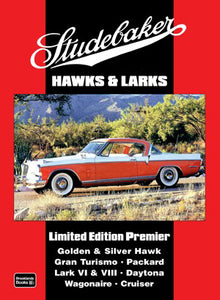 Studebaker Hawk & Larks Limited Edition Premier