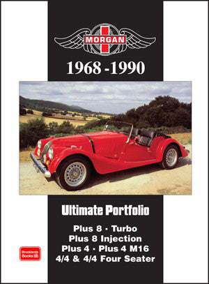 Morgan Ultimate Portfolio 1968-1990