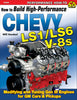 How to Build High-Performance Chevy LS1/LS6 V-8s
