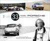 Peter Falk - 33 Years of Porsche Rennsport and Development: People, Cars, Stories