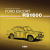 Ford Escort RS1600: The story of the 1972 Safari Rally winning Escort RWC 455K