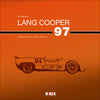 Lang Cooper: Peter Brock's Group 7 USRRC sports car