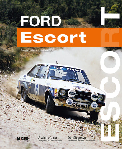 Ford Escort: A Winner's Car