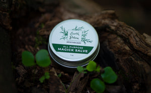 Magick Salve