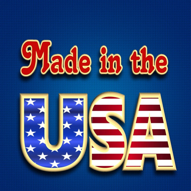 Why Buy American Made Ink?