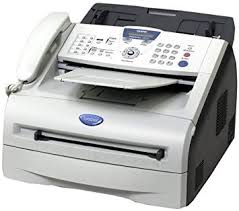 Brother IntelliFax-2820 Laser