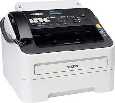 Brother IntelliFax 2940 Laser