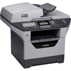 Brother MFC-8690DW Laser