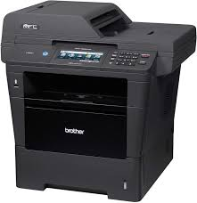 Brother MFC 8950DTW Laser