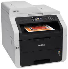 Brother MFC 9340CDW Laser