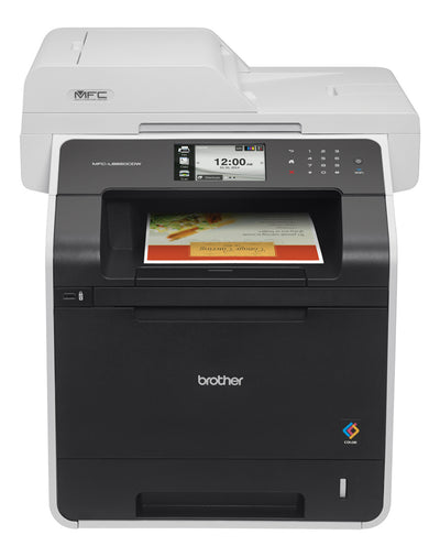 Brother MFC-L8600CDW Laser
