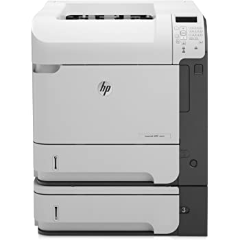 HP LaserJet Enterprise 600 M602x Laser