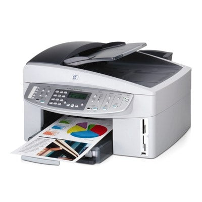 HP OfficeJet 7210v