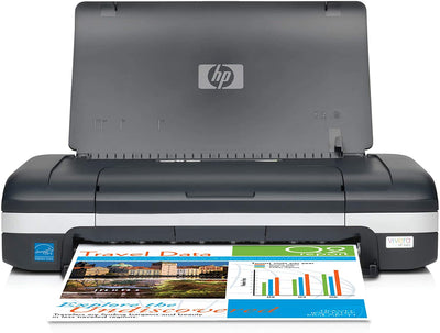 HP OfficeJet H470wf