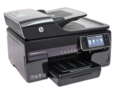 HP OfficeJet Pro 8500A Plus-A910g