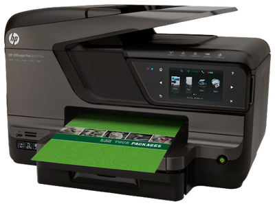 HP OfficeJet Pro 8600 Plus-N911g