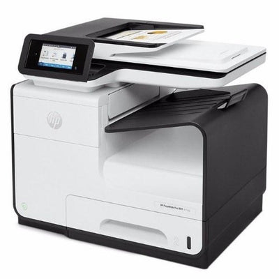 HP PageWide Pro 500