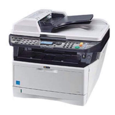 TriumphAdler DC 100A Digital Copier Laser