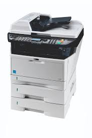 TriumphAdler DC 100B Digital Copier Laser