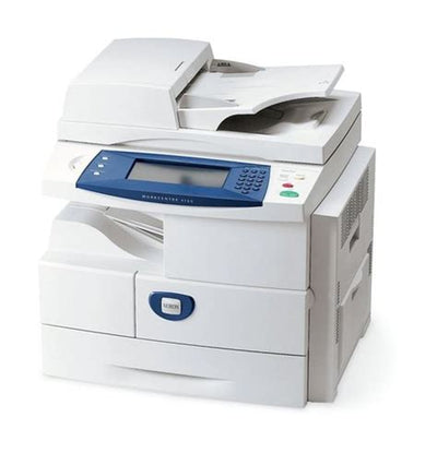 XeroxTektronix Document WorkCentre Pro 575 Laser