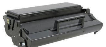 Lexmark 08A0477 Black Compatible U.S. Made Laser Toner