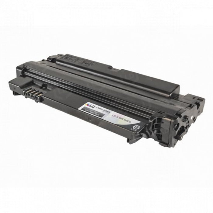 Xerox 108R909 Black Compatible U.S. Made Laser Toner