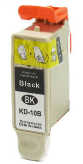 Kodak 8891467 10BK Black Compatible Ink Cartridge