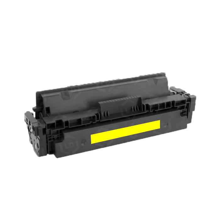 Canon 1251C001 (654YHY) (CTG-046H) Yellow Compatible Laser Toner