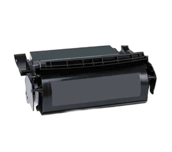 Lexmark 12A0725 Black Compatible U.S. Made MICR Toner